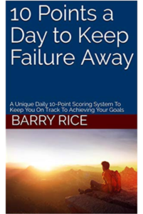 10 points a day to keep failure away